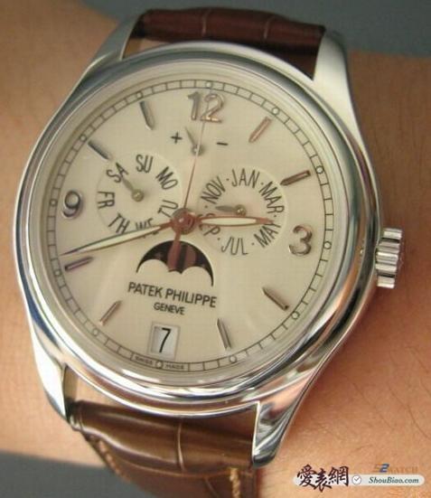 父亲节的珍贵礼物:顶级腕表