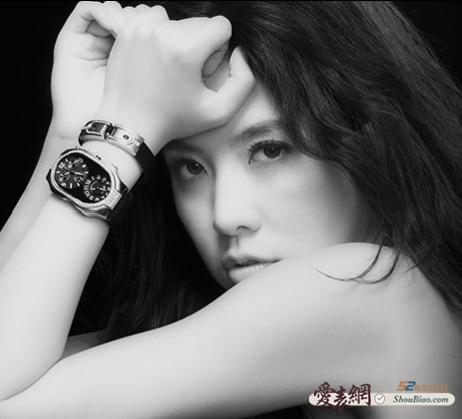 珍女人之钟表界女性CEO-胡敏珊