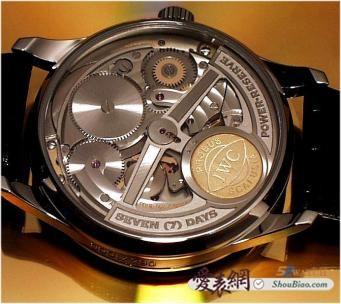 手表柄轴拆卸步骤图