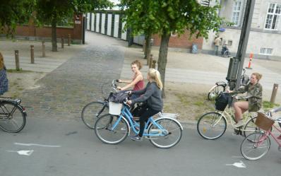 眼睛旅游团:游走北欧-丹麦哥本哈根