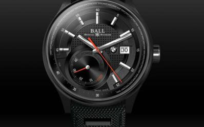波尔表宣布与宝马汽车合作推出全新手表系列