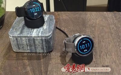 Moto360手表上手评测