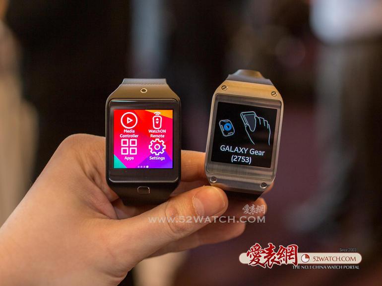 从数据看苹果手表未来面对的劲敌