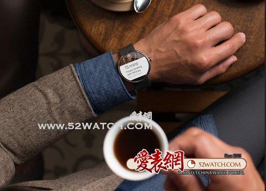 最佳智能手表评选-细评当今智能手表  (点击图片翻页)