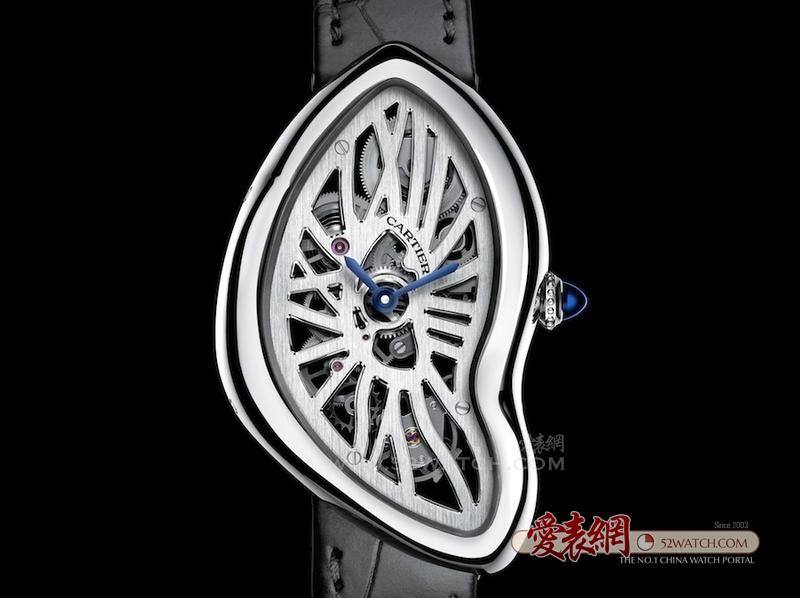 卡地亚(Cartier SA)是一间法国钟表及珠宝制造商,于1847年由Louis-François Cartier在巴黎Rue Montorgueil 31号创办。1874年,其子亚法卡地亚继承其管理权,由其孙子路易卡地亚、皮尔卡地亚与积斯卡地亚将其发展成世界著名品牌。现为瑞士历峰集团(Compagnie Financire Richemont SA)下属公司。1904年曾为飞机师阿尔拔图山度士度门设计世界上首只戴在手腕的腕表卡地亚山度士腕表 (Cartier Sa