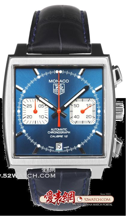 笑谈方表:全球十大最佳方形手表(上回)  (点击图片翻页)