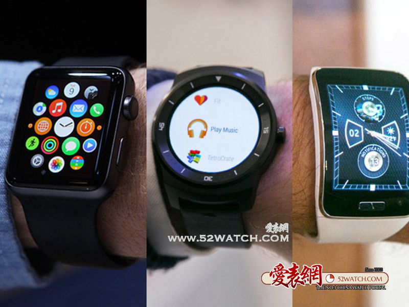 给你n个购买苹果手表(Apple Watch)简单粗暴的理由  (点击图片翻页)