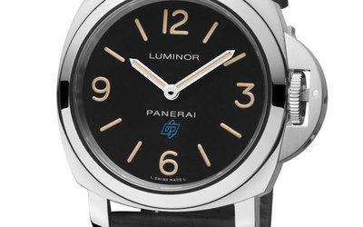 沛纳海 Paneristi 15周年特别纪念腕表