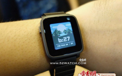 上手点评?#35946;?#24863;Pebble Time Steel智能手表的?#35745;? /></a> 															</div> 														</div> 														<div class=