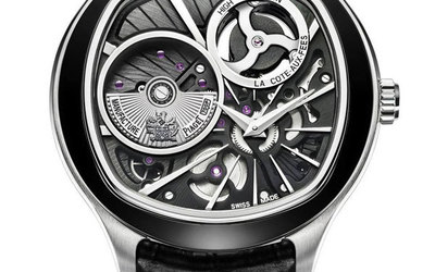 [2016 SIHH]伯爵Emperador Coussin XL 700P概念腕表