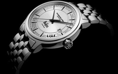 蕾蒙威推出经典大师披头士限量版腕表