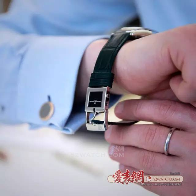 康斯登放大招E-Strap:换表带不换表,就能享受智能手表的功能
