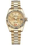 勞力士179178 香檳色鑲鉆(179178 香檳色鑲鉆)手表報價資料