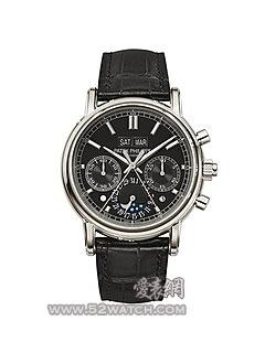 百达翡丽 Patek Phillipe5204P-011(5204P-011)手表报价资料