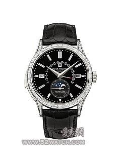 百达翡丽 Patek Phillipe5217P-001(5217P-001)手表报价资料