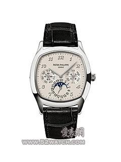 百达翡丽 Patek Phillipe5940G-001(5940G-001)手表报价资料