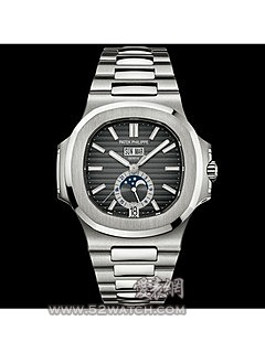 百达翡丽 Patek Phillipe5726/1A-001(5726/1A-001)手表报价资料