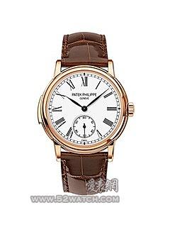 百达翡丽 Patek Phillipe5078R-001(5078R-001)手表报价资料