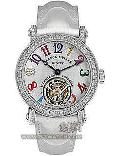 Franck Muller7002 T SQT(7002 T SQT)手表报价资料