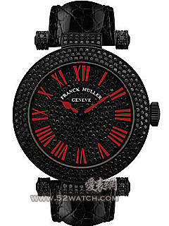 Franck Muller3900-ST-05207(3900-ST-05207)手表报价资料
