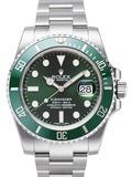 劳力士116610LV-97200 绿盘(116610LV-97200 绿盘)手表报价资料