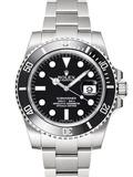 劳力士116610LN-97200 黑盘(116610LN-97200 黑盘)手表报价资料