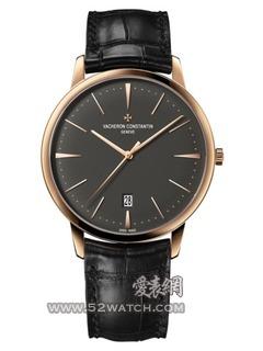 Vacheron Constantin85180/000R-9166(85180/000R-9166)手表报价资料