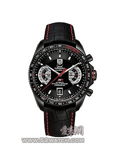 Grand Carrera Calibre 17 RS2 Automatic Chronograph 43 mm