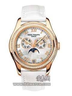 百达翡丽 Patek Phillipe4936R-001 (4936R-001 )手表报价资料