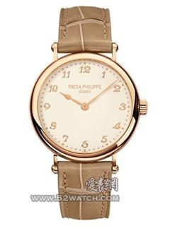 百达翡丽 Patek Phillipe7200R-001(7200R-001)手表报价资料