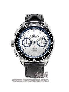 "Alpiner 4 Chronograph ""Race for Water"" Limited Edition"