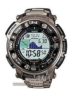 卡西欧 CasioPRW-2500T-7(PRW-2500T-7)手表报价资料