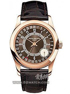百达翡丽 Patek Phillipe6000R-001(6000R-001)手表报价资料