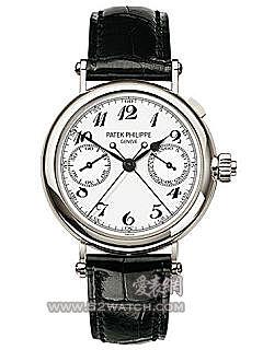 百达翡丽 Patek Phillipe5959P-001(5959P-001)手表报价资料
