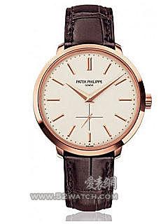 百达翡丽 Patek Phillipe5123R-001(5123R-001)手表报价资料