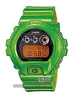 卡西欧 CasioDW-6900NB-3(DW-6900NB-3)手表报价资料
