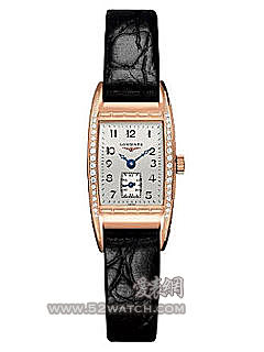 浪琴 LonginesL2.194.9.73.3(L2.194.9.73.3)手表报价资料