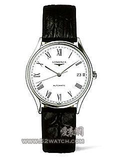 浪琴 LonginesL4.760.4.11.2(L4.760.4.11.2)手表报价资料