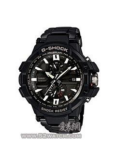 卡西欧 CasioGW-A1000-1ADR(GW-A1000-1ADR)手表报价资料