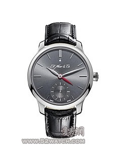 Nomad Dual Time