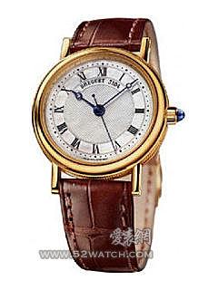 宝玑 Breguet8067BA/52/964(8067BA/52/964)手表报价资料