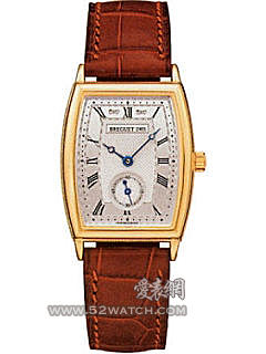 宝玑 Breguet8670BA/12/964(8670BA/12/964)手表报价资料