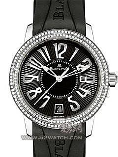 Blancpain3300-4530-64B(3300-4530-64B)手表报价资料