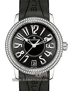 Blancpain3300-4530-64B(3300-4530-64B)手表報價資料