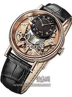 宝玑 Breguet7057BR/G9/9W6(7057BR/G9/9W6)手表报价资料