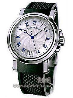 宝玑 Breguet5817ST/12/5V8(5817ST/12/5V8)手表报价资料