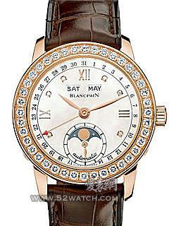 Blancpain2360-2991A-55B(2360-2991A-55B)手表報價資料