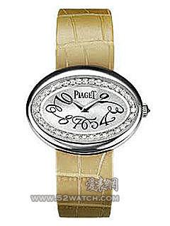 伯爵 PiagetG0A30097(G0A30097)手表报价资料