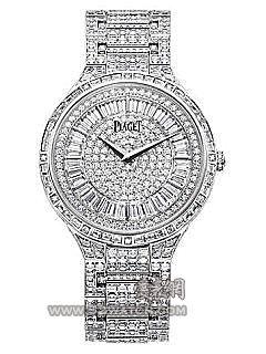 伯爵 PiagetG0A36050(G0A36050)手表报价资料