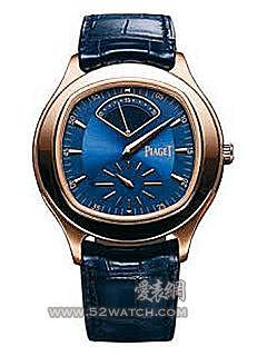 伯爵 PiagetG0A34025(G0A34025)手表报价资料